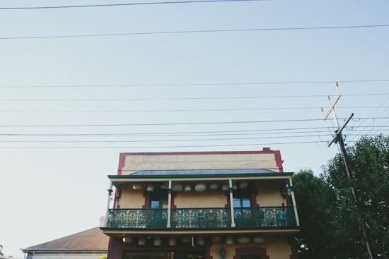 Tin Cat Cafe Adelaide
