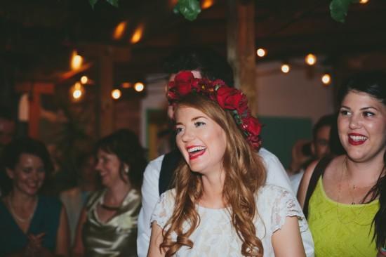 Wedding Speech in Adelaide