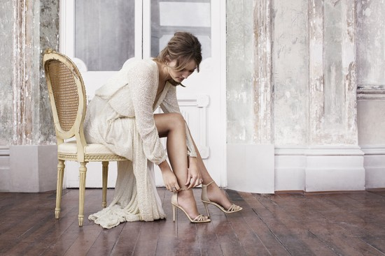 Wittner Wedding Shoes 2015