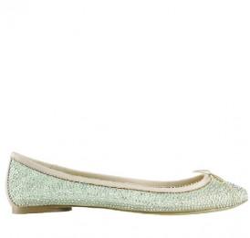 Wittner Wedding Shoes Paris ballet Flats
