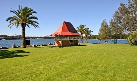 Rodd Island, Sydney Harbour National Park
