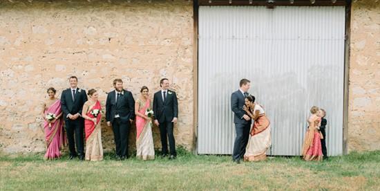 Australian Indian wedding