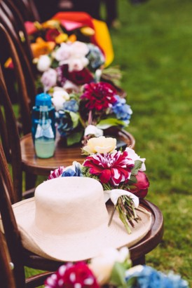 Cecilia fox wedding bouquets