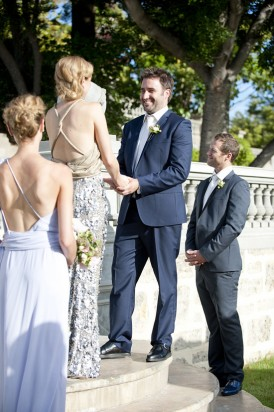 Cottesloe wedding ceremony location