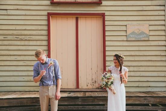 Demosa Hall Wedding