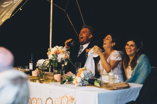Funny wedding speech