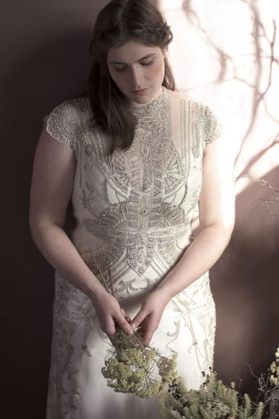 Gwendolynne - Polly Curvy Bride