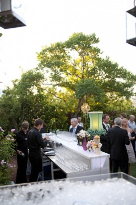 Heyder and Shears Wedding Catering