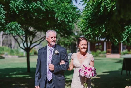 Hunter Valley Wedding Ceremony