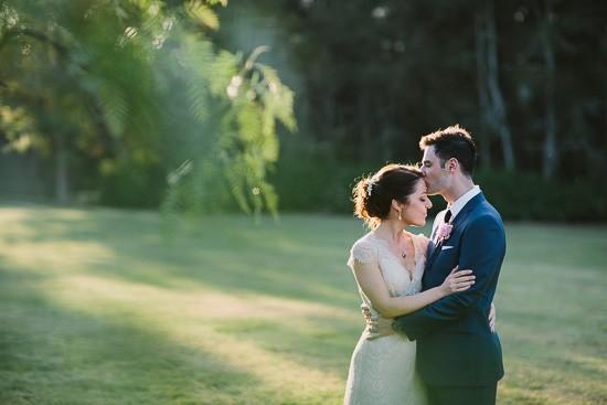 Hunter Valley Wedding Photo
