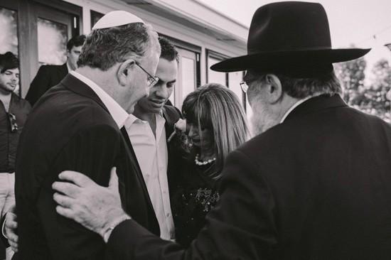Jewish wedding prayer