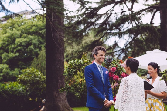 Jo Betz Marriage celebrant
