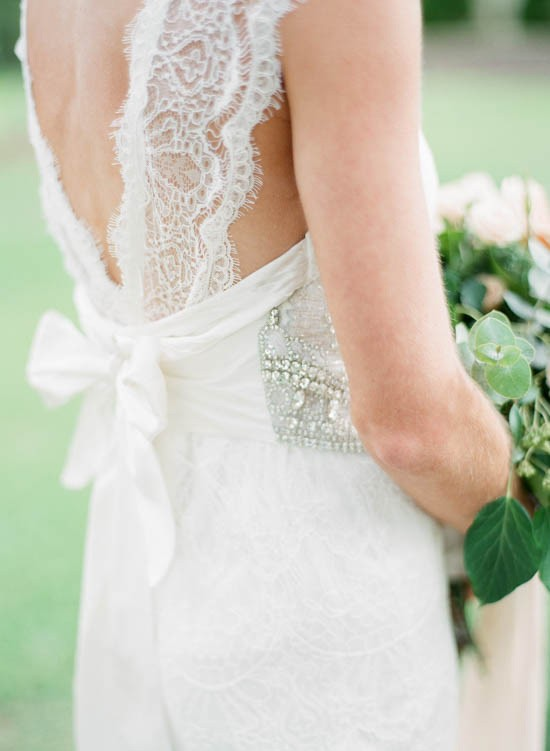 Lace Anna Campbell dress