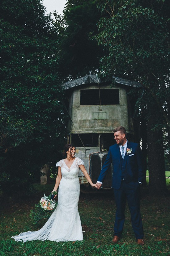 Lara and Susie Wedding Photography