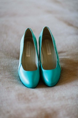 Limpet Shell Shoes