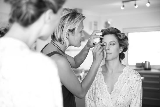 Lisa Emery Makeup Artist