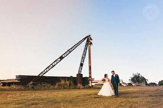 Matthew Evans Weddings