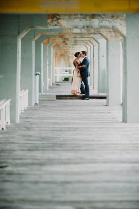 Michelle Kiddie Wedding Photography