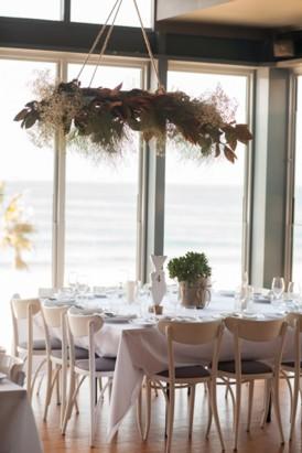Moby Dicks Whale Beach Wedding Reception