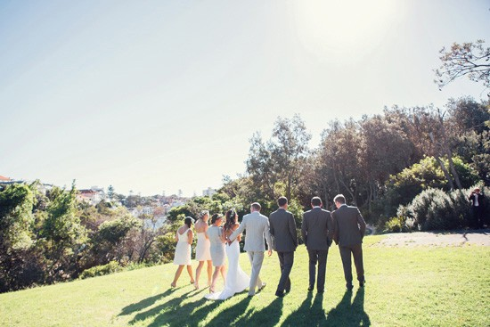 Pictures and hearts wedding photography
