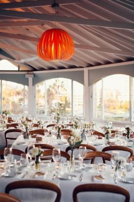 Pilu Restaurant Wedding Reception