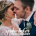 Sophie Baker Photography Weddings banner