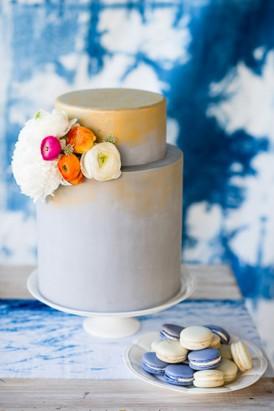 Shibori Inspired Wedding004
