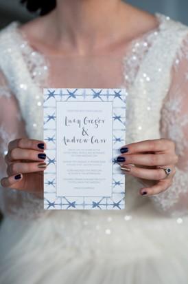 Shibori Inspired Wedding034