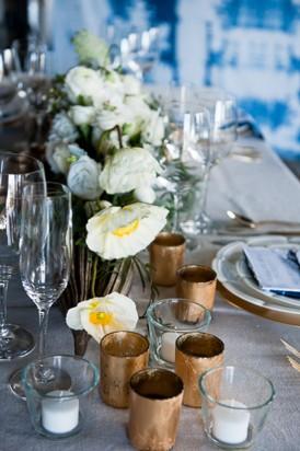 Shibori Inspired Wedding054