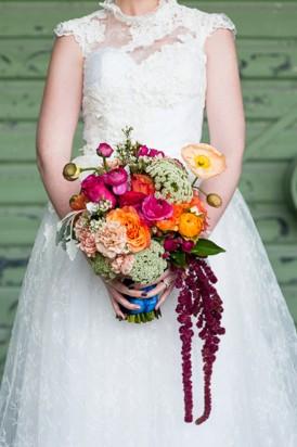 Shibori Inspired Wedding072