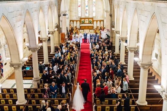 St. Thomas Anglican North Sydney