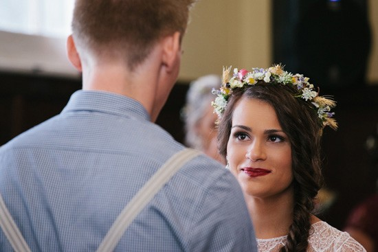 Swan Hill Wedding Ceremony