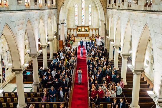 Sydney Church Wedding Venue