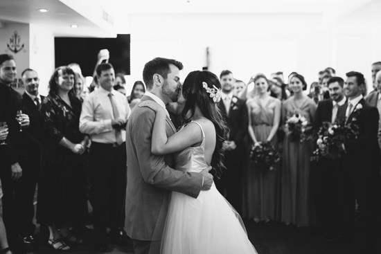 Sydney wedding dance