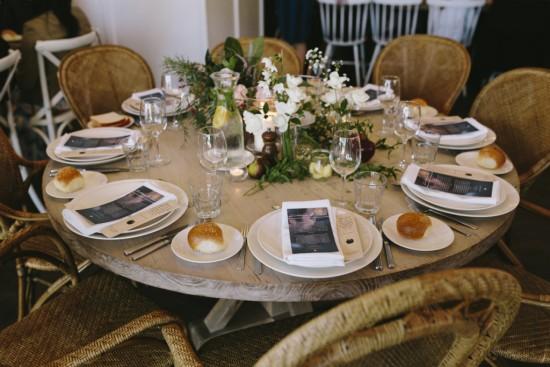 Watsons Bay Boutqiue Hotel Wedding