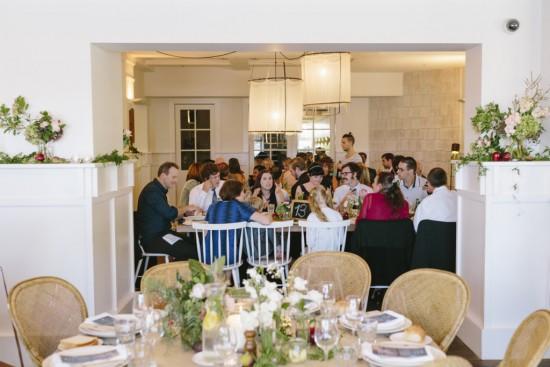 Watsons Bay Wedding