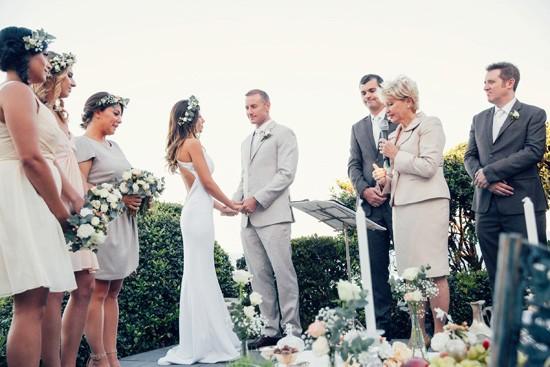 Wedding at Sydney Restaurant