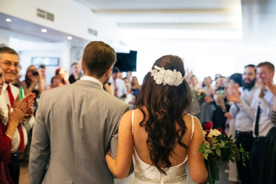 Wedding at Watsons Bay Boutique Hotel