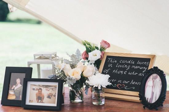 Wedding memorail