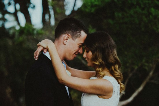 Western Australian wedding