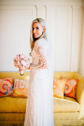 Zimmermann Bridal Gown