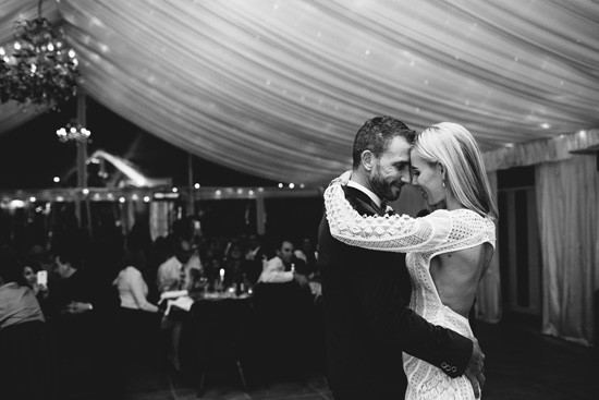first dance in Australia