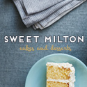 Sweet Milton Weddings banner