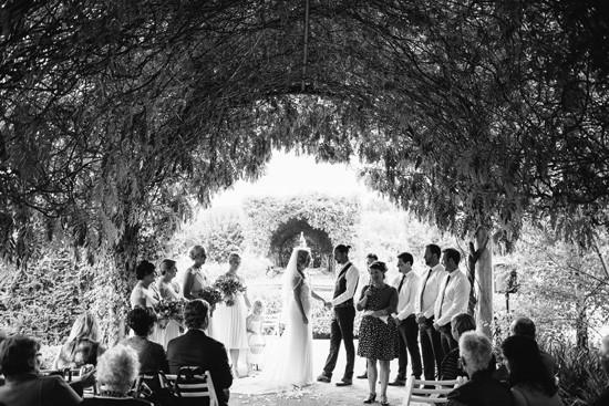 Alowyn Gardens Wedding Venue