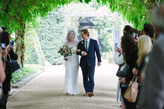 Alowyn Gardens Wisteria Arch