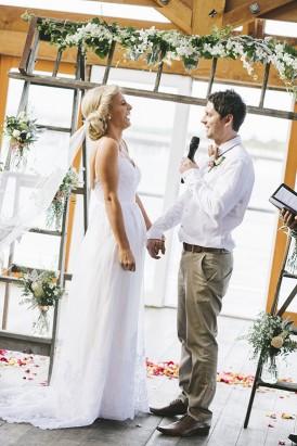 Barwon heads Wedding