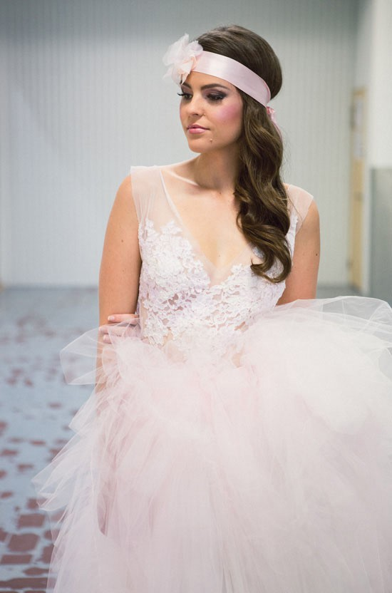 Begitta The Dreamery Bridal Collection101