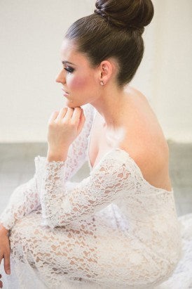 Begitta The Dreamery Bridal Collection128