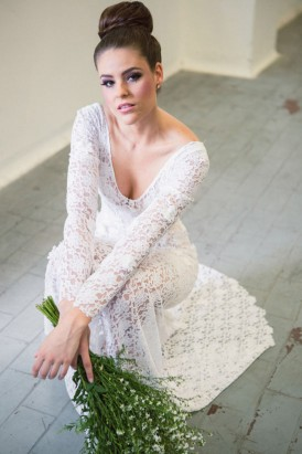 Begitta The Dreamery Bridal Collection129