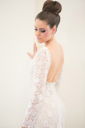 Begitta The Dreamery Bridal Collection142